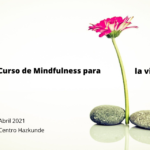 Curso Mindfulness Hazkunde 2021 Definitiva